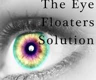 floaters of the eye, floaters